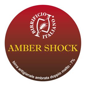 Amber Shock