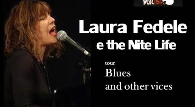Laura Fedele & The Nite Life
