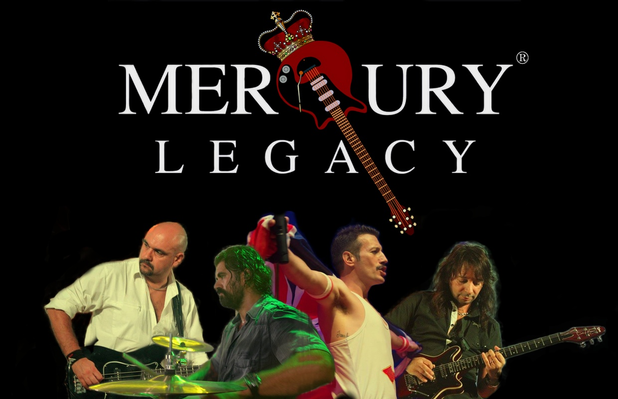 Merqury Legacy (Queen tribute)