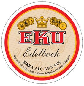 Eku Edelbock