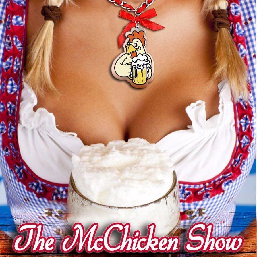 mc chicken show