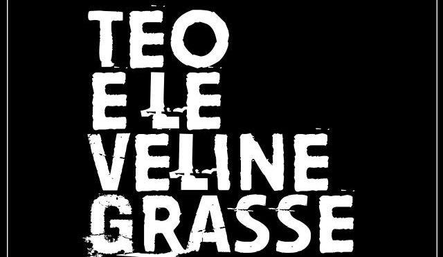 Teo e le Veline Grasse