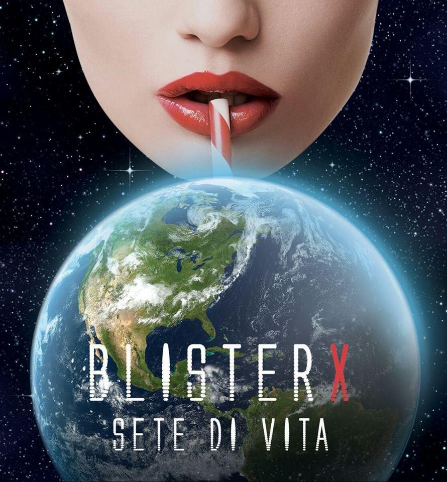 blister x
