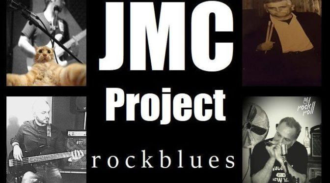 JMC project in LIVE