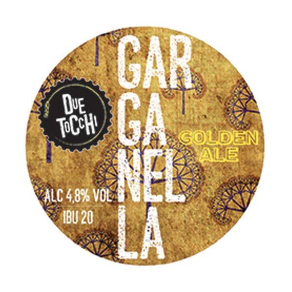 Garganella