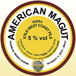 American Magutt