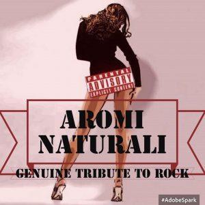Aromi Naturali @ Hi Folks