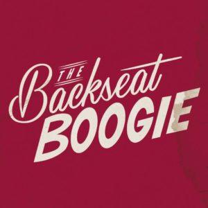 Backseat boogie @ Hi Folks