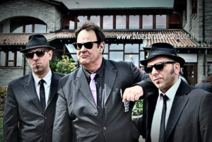 Blues Brother Tribute Band @ Hi Folks