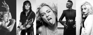 Women of Rock @ Hi Folks