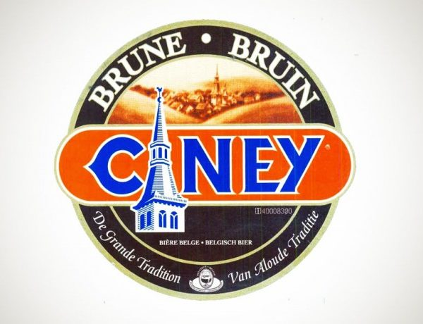 CINEY BRUNE